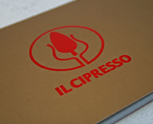 Il Cipresso Vini Raso Design