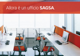 SAGSA ADV Raso Design